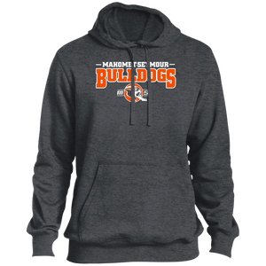 MS Bulldog - ST254 Pullover Hoodie