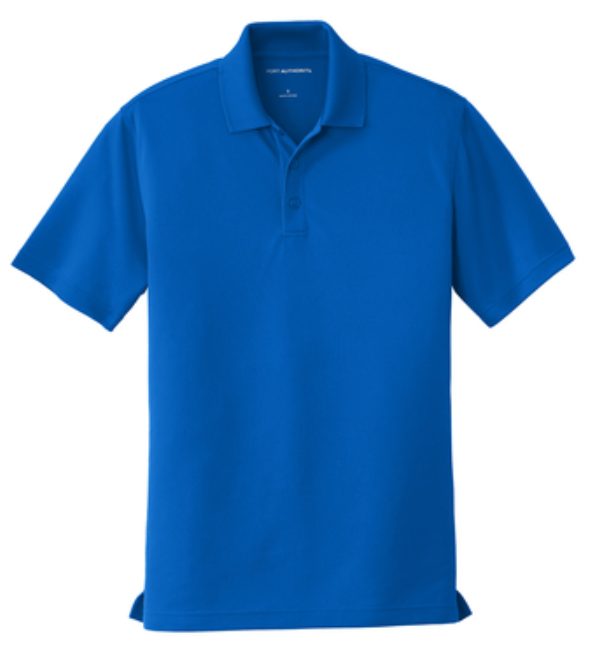 K110 - Port Authority® Dry Zone® UV Micro-Mesh Polo