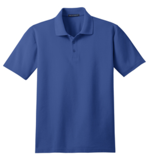 K510 - Port Authority® Stain-Release Polo