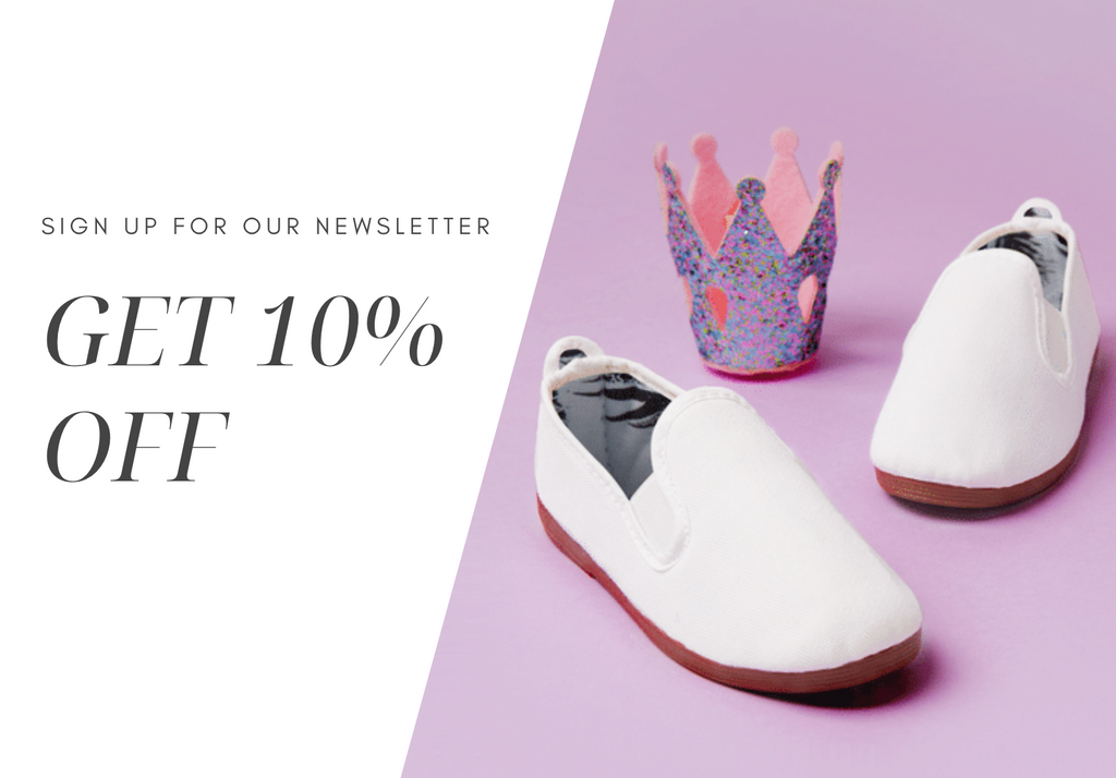 Get 10% off – Sign up for our newsletter