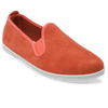 Womens Pink Argi Slip on Plimsoll