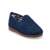 Kids Denim Pamplona Slip on Plimsoll