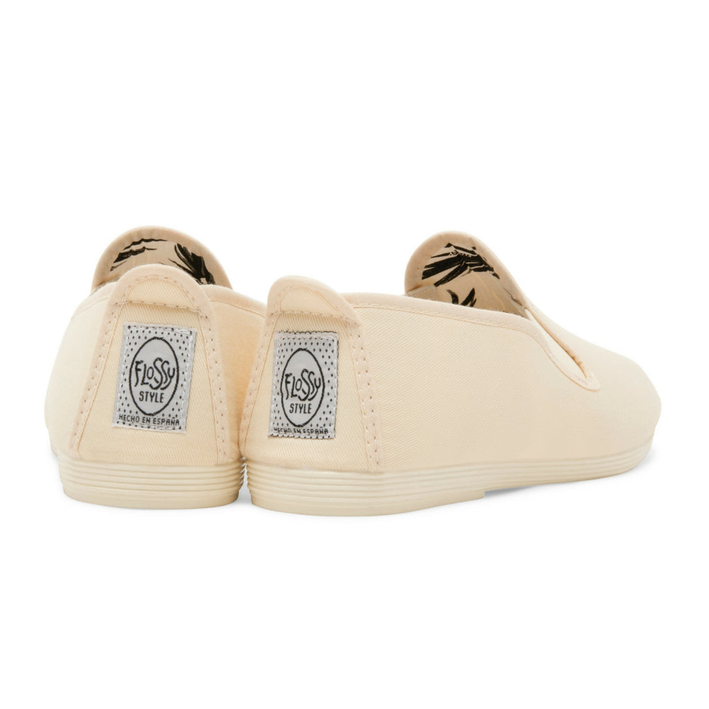 Womens Summer Sand Guadix Slip on Plimsoll
