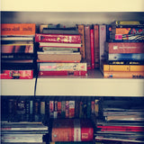 Book Collection at Trendy Ideas