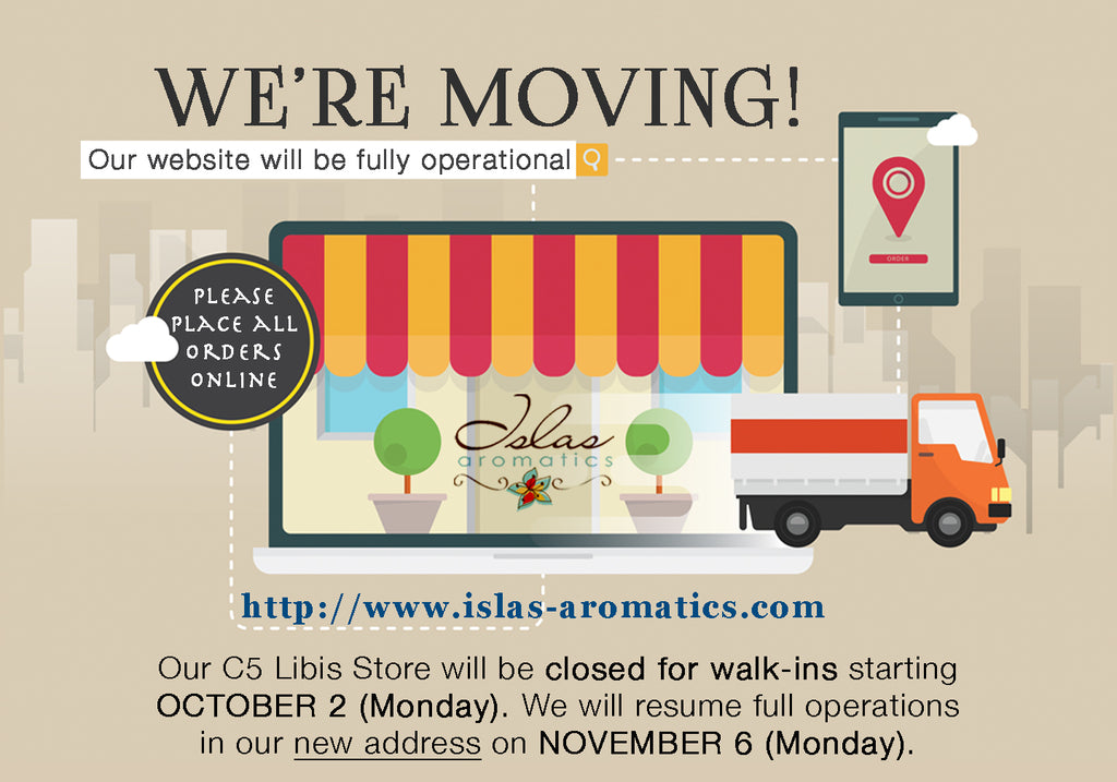 Our C5 Libis Store is Closing on October!