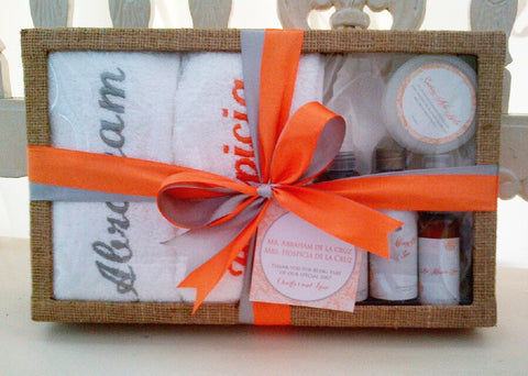 Set A - Couples Gift Set