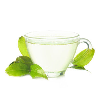 Green Tea & White Pear FO (Phthalate Free)