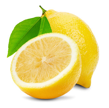 Lemon 5 Fold (Sicily) - Essential Oil