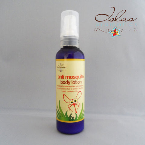 Anti Mosquito Body Lotion