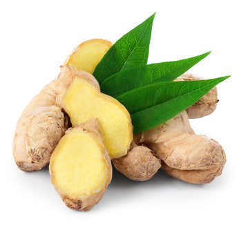 Ginger Root Fresh EO
