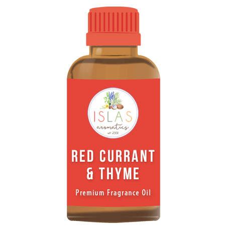 Red Currant & Thyme Tea FO