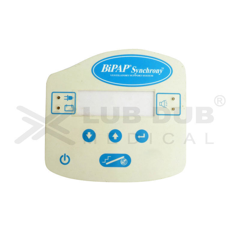 ventiltor suport system for respironics Bibab synchrony
