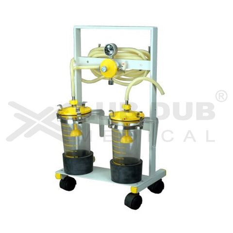 Suction Unit 2 LTR