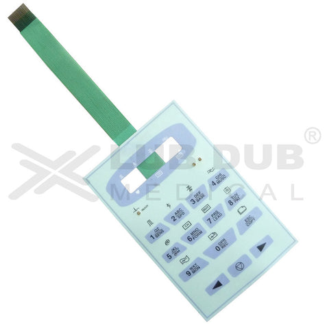 Keypad compatible with Cardio Care