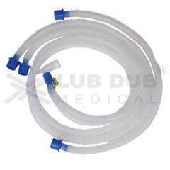 Disposable Ventilator Circuit Adult 3 Limb