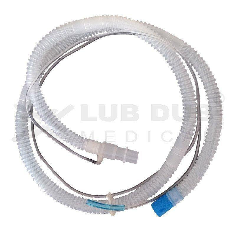 Disposable Single Limp Circuit with Proximal line