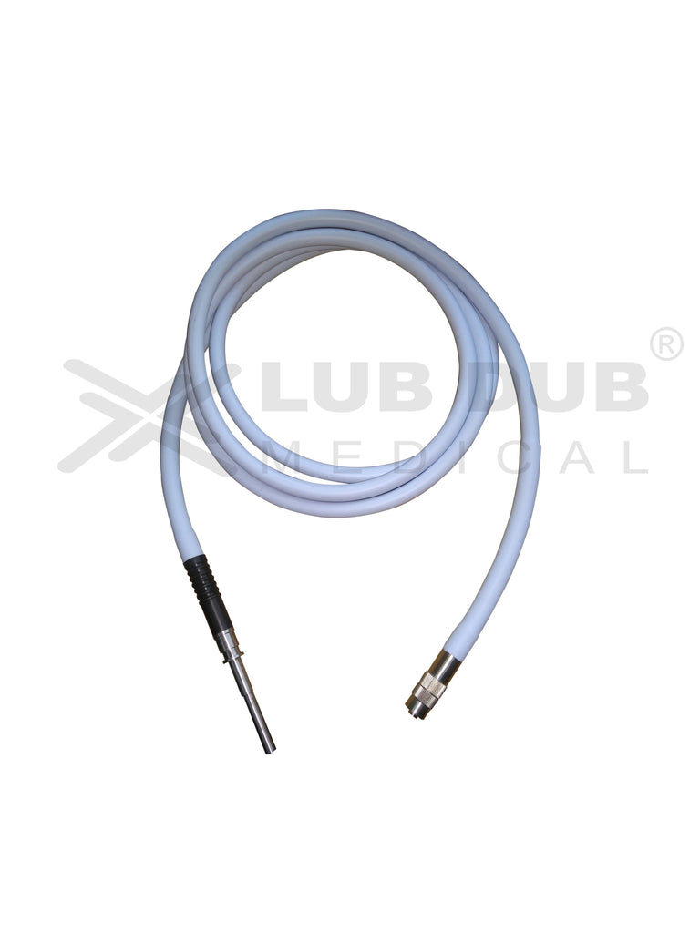 Fiber Optic Cable Compatable Karlstorz