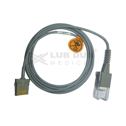 Spo2 Extension Cable Compatible with Nonin H Type