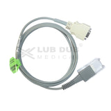 Spo2 Extension Cable Compatible with BPL  Excello/cleo  3m 14 pin