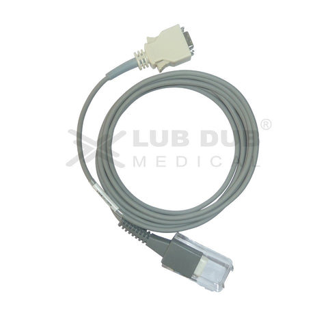 Spo2 Extension Cable Masimo - 14 Pin 3m Connector