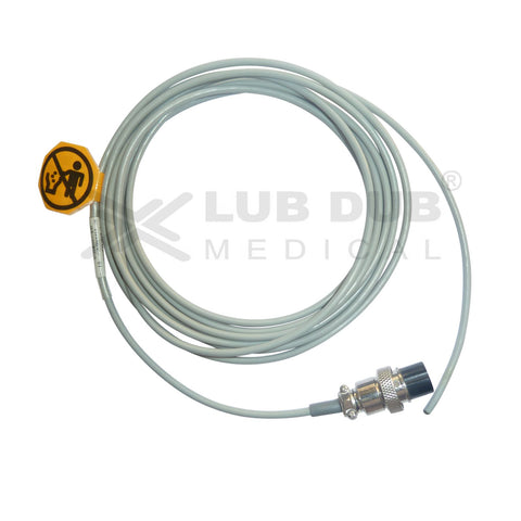 Temperature Probe Compatible with Zeal Warmer 3 Pin / Rectal