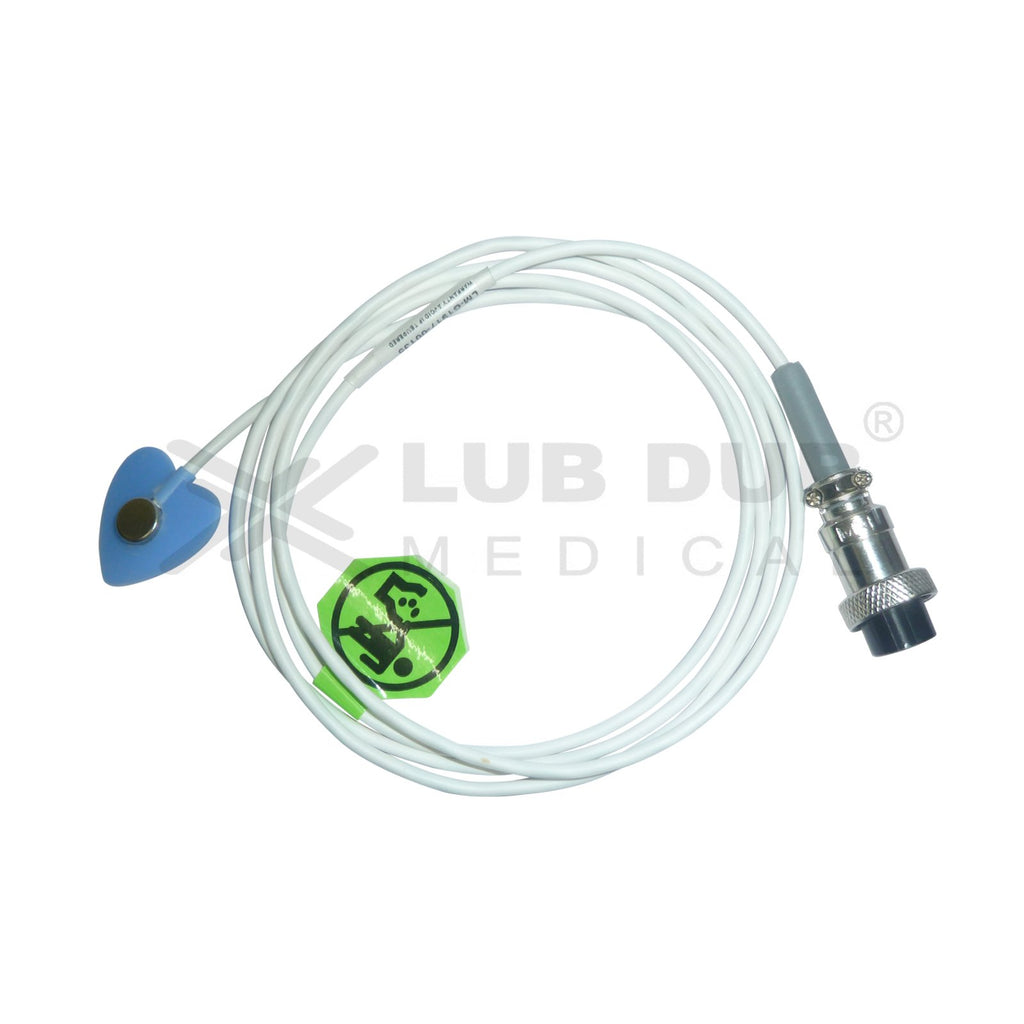 Temperature Probe Compatible with Skin Zeal Warmer 2 Pin