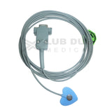 Temperature Probe Compatible with Nice Neotech Warmer Skin (DB9 Connector)