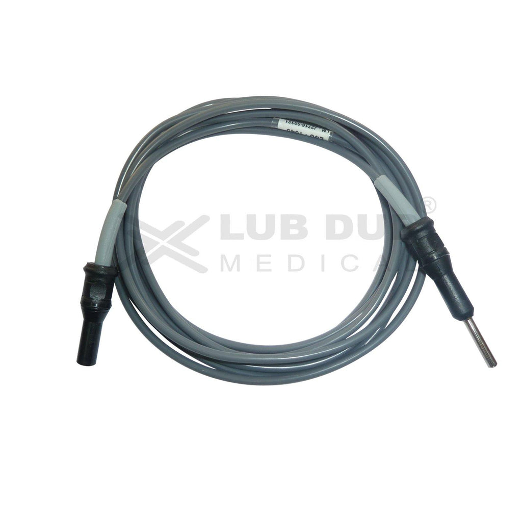 Monopolar Endoscope Cable 4mm Male To Female