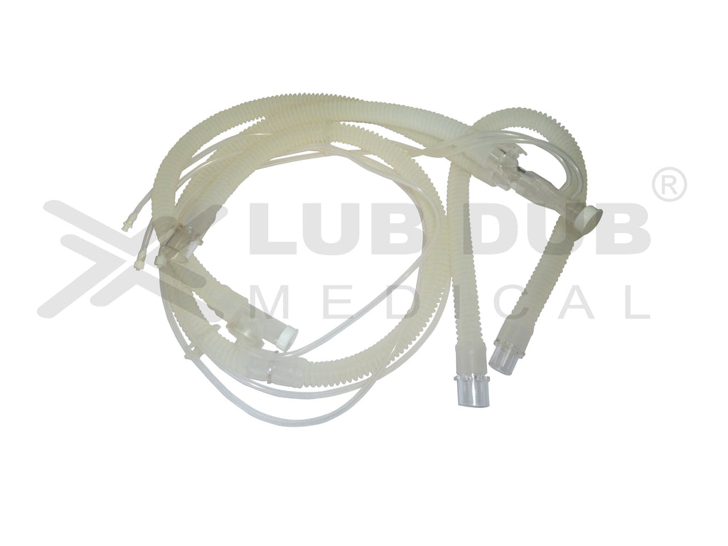 Reusable Ventilator Circuit  LTV 1000/1200