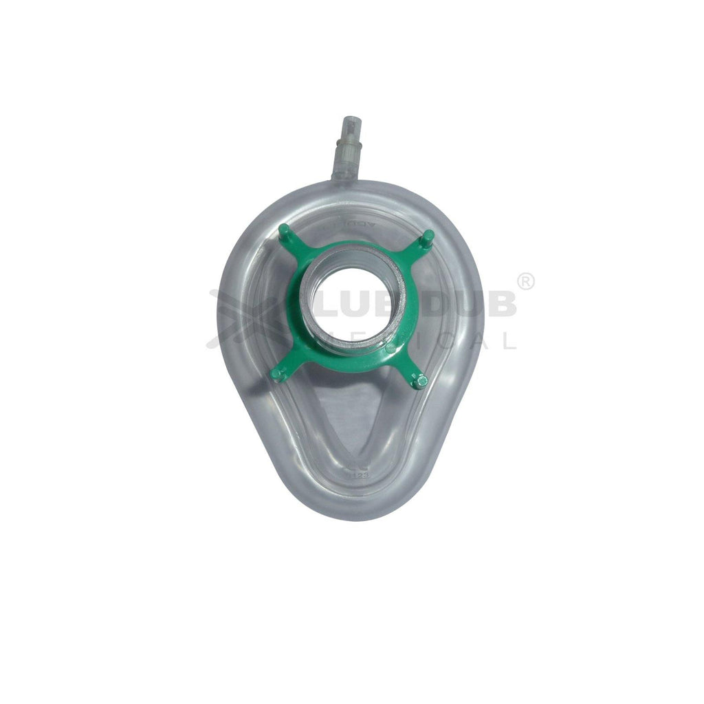 Disposable Aircusion Mask Size 3 (Pack of 5)