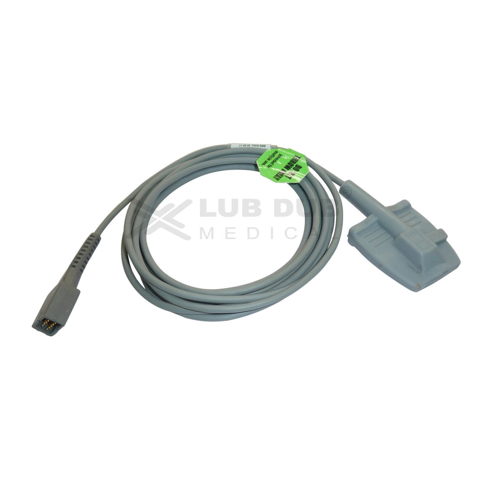 SPO2 Adult  3 Mtr Probe Compatible with BLT DB9 Rubber type