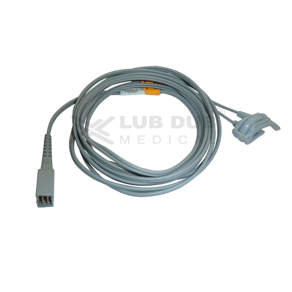 Spo2 Neonatal 3 Mtr Probe Compatible with Nellcor Os DB9 Rubber type