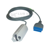 SPo2 Adult 3 Mtr Probe Compatible with GE Dash 2000/2500/4000/5000/OM 11 Pin clip type