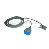Spo2  Neonatal 3 Mtr Probe Compatible with GE S5/B20/B30/Trusat 11 Pin Y type