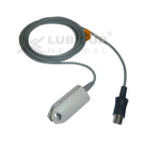 SPO2 Adult 3 Mtr Probe Compatible with Datascope  8 Pin clip type