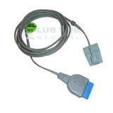 Spo2 Pediatric  3 Mtr Probe Compatible with GE S5/B20/B30/B40 11 Pin Rubber type