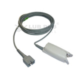 Spo2 Adult  3 Mtr Probe Compatible with BCI DB9 Clip type
