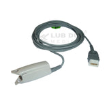 Spo2 Adult  3 Mtr Probe Compatible with BCI DB9 H Clip type