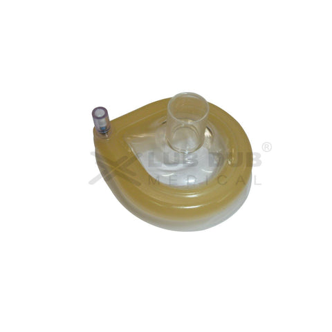 Disposable Aircusion Mask Top Size 1 (Pack of 5)
