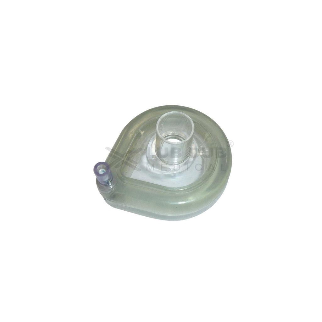 Disposable Aircusion Mask Top Size 0 (Pack of 5)