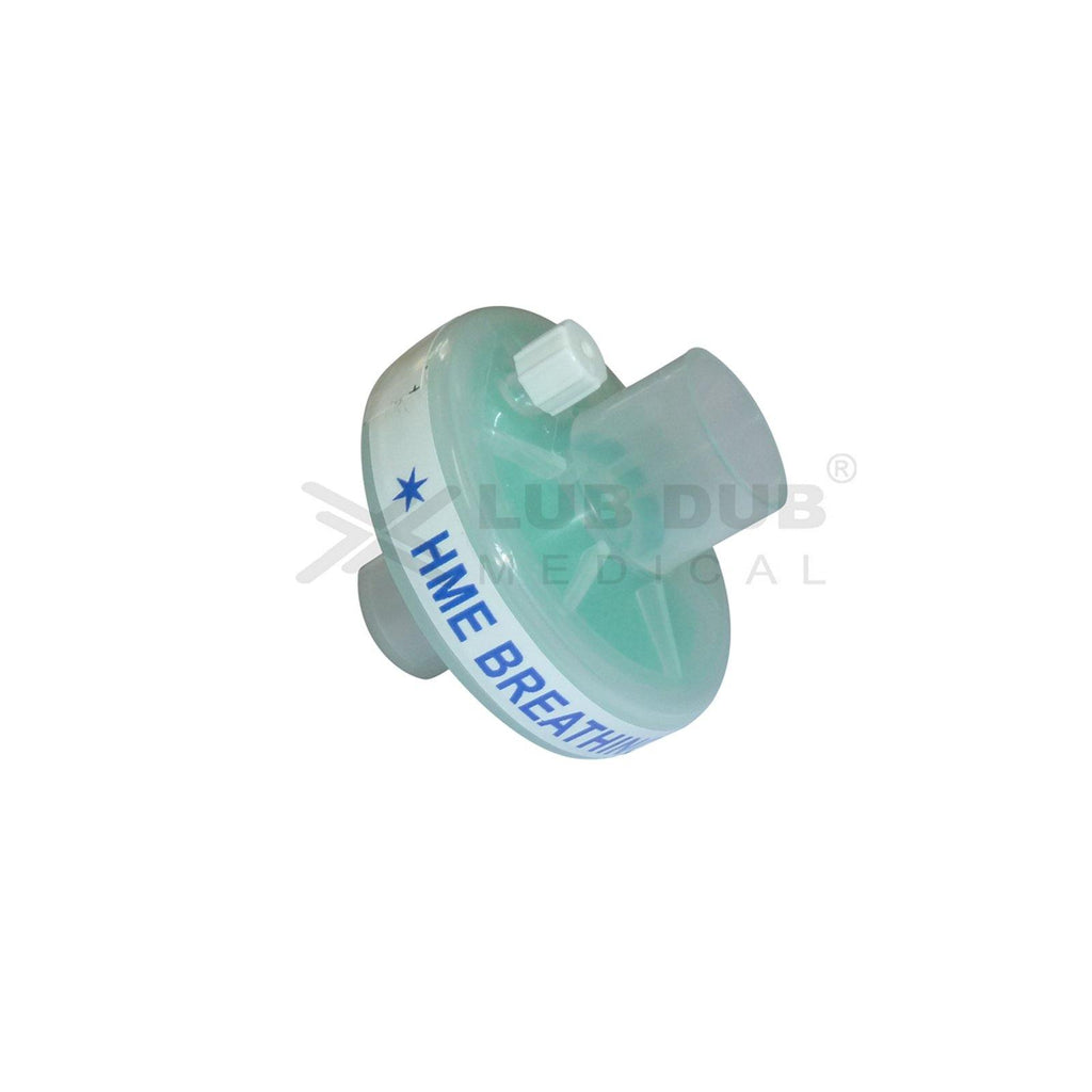 Disposable HME Filter Pediatric(Pack of 10)