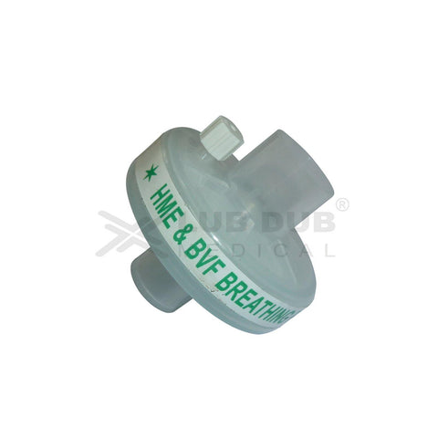 Disposable HME + BV Filter Adult