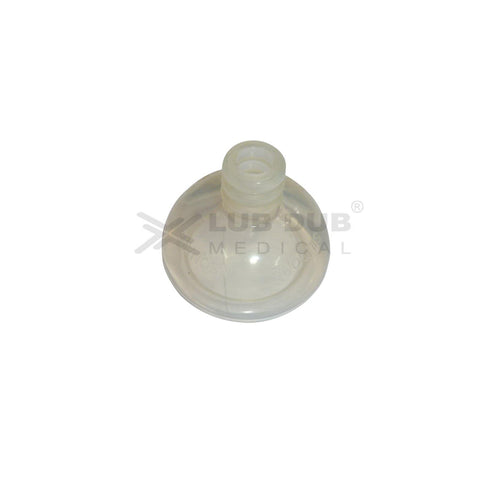 Reusable Silicon Mask Size - 0