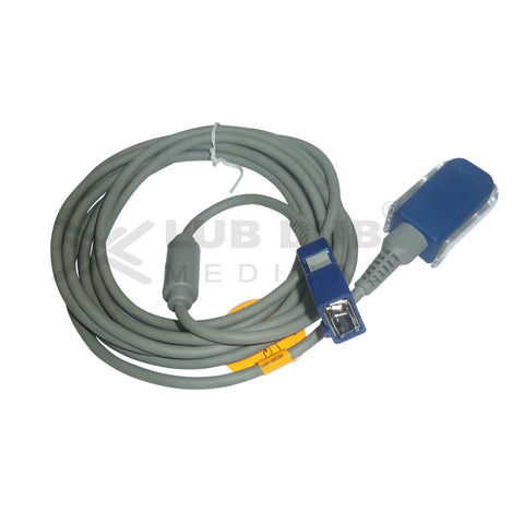 Spo2 Extension Cable Compatible with Nellcor Doc10 Covidien
