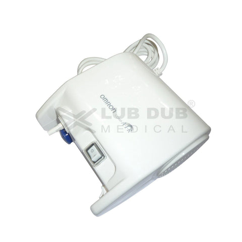 Piston Nebulizer with Accessories