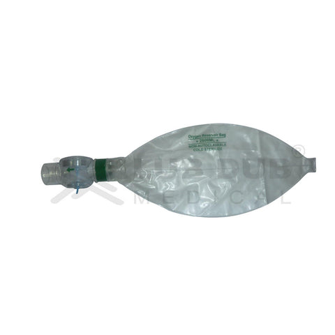 Reservoir Bag 2600ml (Ambu Bag)