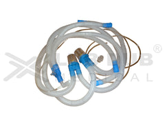 Disposable Ventilator Circuit Adult DWT With Proximal Line (2 limb)