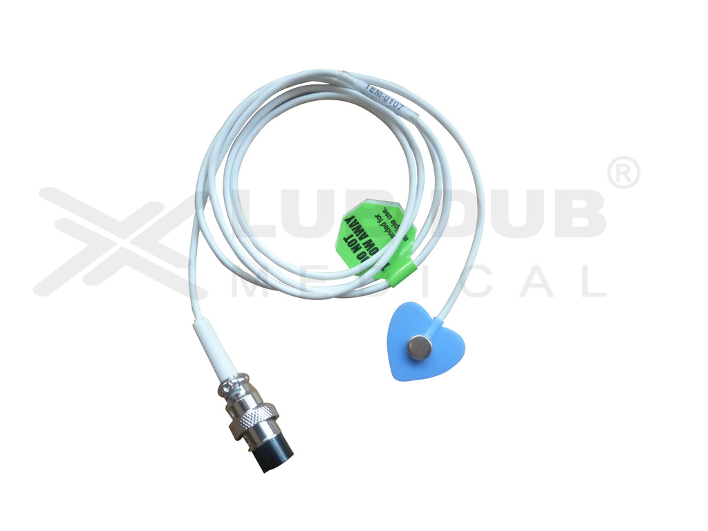 Temperature Probe Compatible with Messco Warmer Skin / 2 Pin 2.2 K