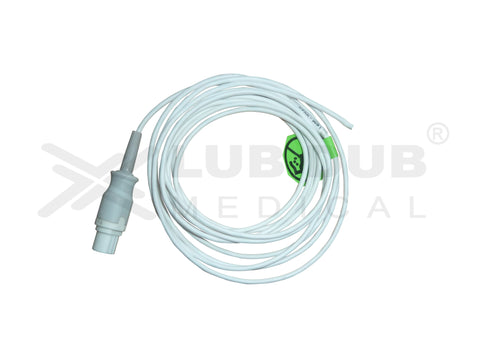 Temperature Probe Compatible with Drager 7 Pin / Rectal