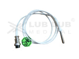 Temperature Probe Compatible with Zeal Warmer Air 4 Pin